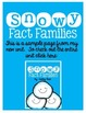 Spin a Fact Family {Freebie!}