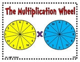 The Multiplication Wheel