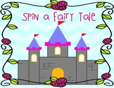 Spin a Fairy Tale