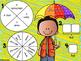 Spin a Silly Sentence- NO PREP SPRING Multiplication & Div