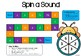 Initial Sound - Spin a Sound Game - SATPIN, CHREMD, GOULFB & JKQVWXYZ