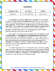 Spin a Story ~ Creative Writing Activity