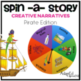 Spin a Story Pirates