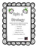Spin a Strategy