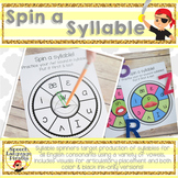 Spin a Syllable