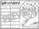 A CVC Words Short Vowel Activity