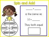 Spin and Add FREEBIE
