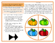 Spin and Add Pumpkins - Small Group / Folder Game for Math