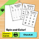 Spin and Color!