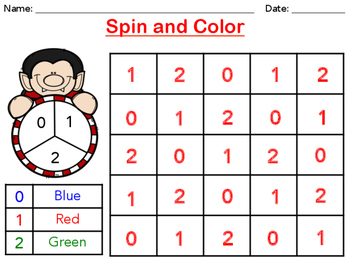 Spin and Color