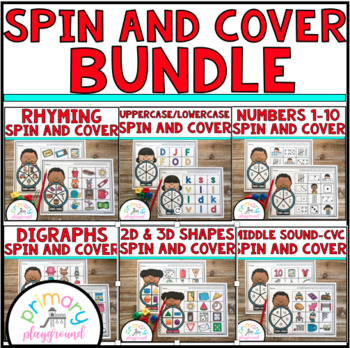 Spin and Cover Bundle