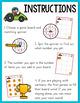 Racing Math Game