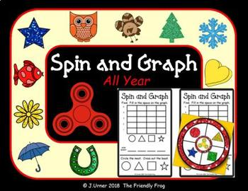 Spin and Graph All Year