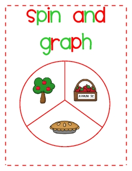 Spin and Graph {Apple Edition}