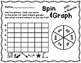 Spin and Graph Blends No-Prep Printables