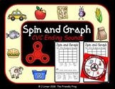 Spin and Graph CVC Ending Sounds