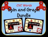 Spin and Graph CVC Words Bundle