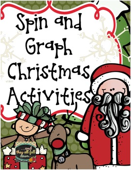 Spin and Graph {Christmas Edition}