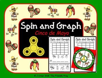 Spin and Graph Cinco de Mayo