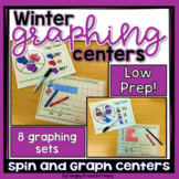 Winter Graphing Centers for Data Management - Spin and Graph
