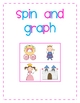 Spin and Graph {Fairy Tales} FREE