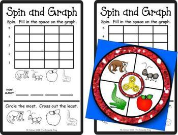 Spin and Graph Letter Sounds