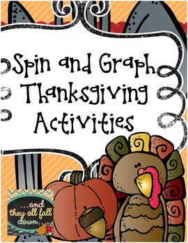 Spin and Graph {Thanksgiving Edition}