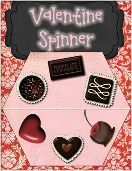 Spin and Graph {Valentine Edition}