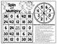 Spin and Multiply: Practice multiplication skills with this bingo-style game