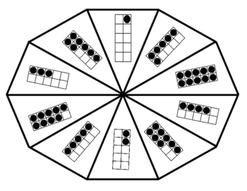 Spin and Record 1-10