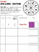 Spin and Show Fractions
