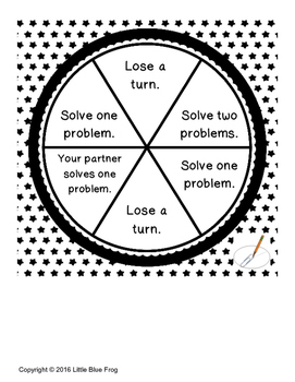 Spin and Solve