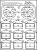 Spin and Solve Worksheets - July Edition (Freebie)