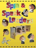 Spin and Speak American Leaders