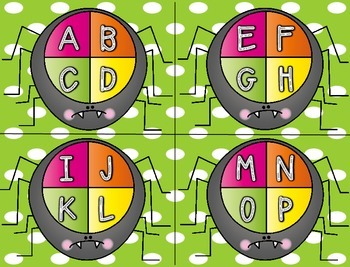 Spin and Write (Letters)