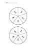 Spin it! Draw it! Solve it!