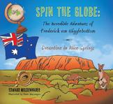 Dreamtime in Alice Springs