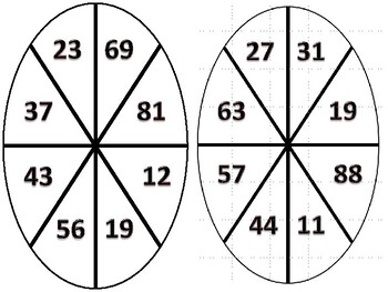 Spin the Wheel Addition