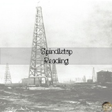 Spindletop Oil Discovery