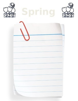Sping Notepad