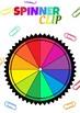 Spinner Clip
