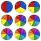 Spinner Clip Art Combo Pack