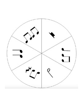 Spinner Composition for Recorder - FUN!