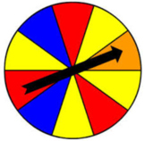 Spinner For Probability