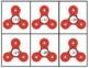 Spinner Integer Cards