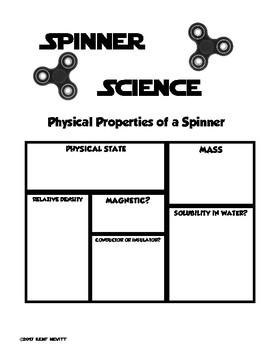 Spinner Science