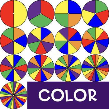 Spinners Clip Art - Bold {jen hart Clip Art}
