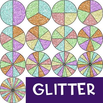 Spinners Clip Art - Pastel {jen hart Clip Art}