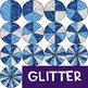 Spinners Clip Art - Hanukkah {jen hart Clip Art}