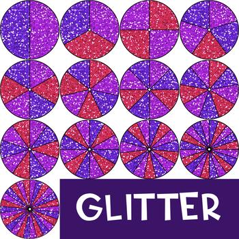 Spinners Clip Art - Mother's Day {jen hart Clip Art}